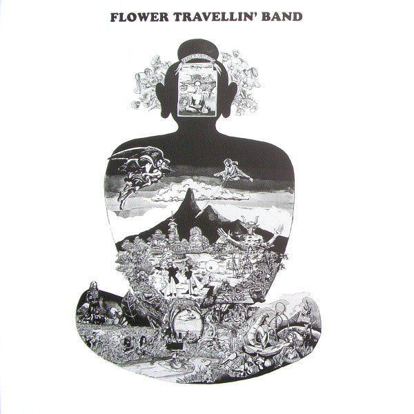 Flower Travellin' Band | Satori (New)