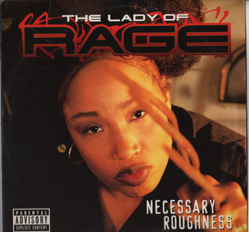 The Lady Of Rage | Necessary Roughness