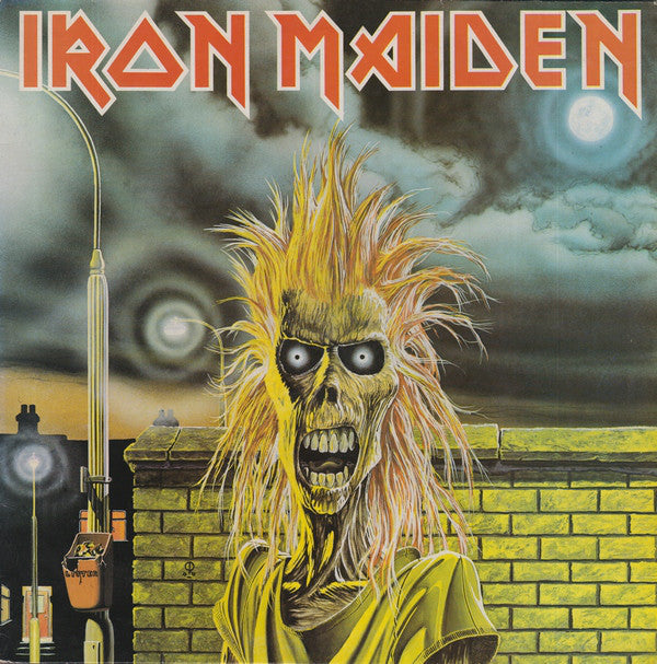 Iron Maiden | Iron Maiden (New)