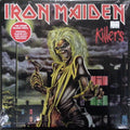Iron Maiden | Killers (New)