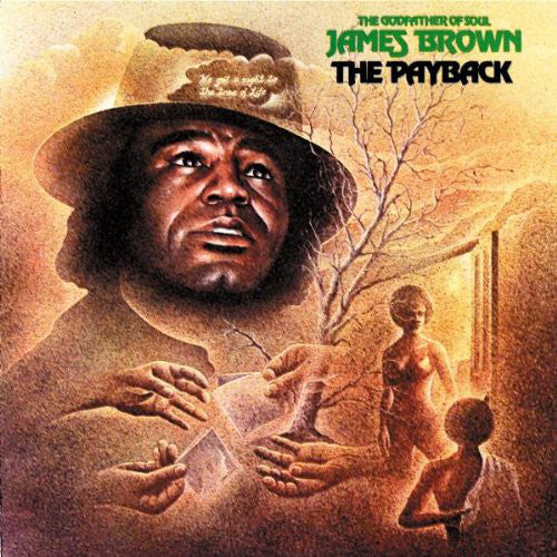 James Brown | The Payback (New)