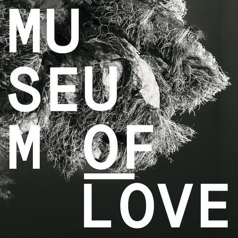 Museum Of Love | Museum Of Love (New)