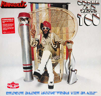 Funkadelic | Uncle Jam Wants You (New)