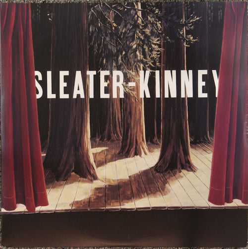 Sleater-Kinney | The Woods (New)