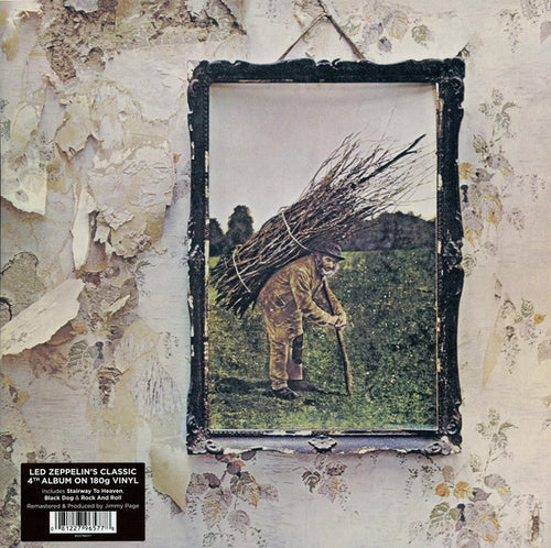 Led Zeppelin | Untitled  (New)
