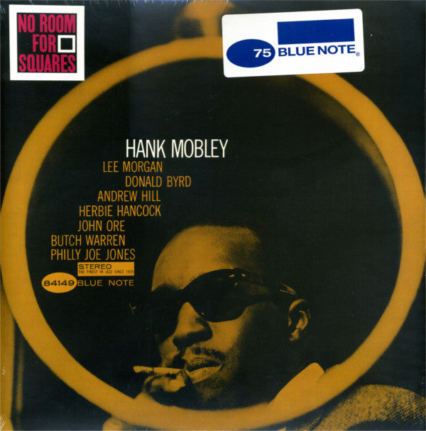 Hank Mobley | No Room For Squares (New)