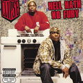 Clipse | Hell Hath No Fury
