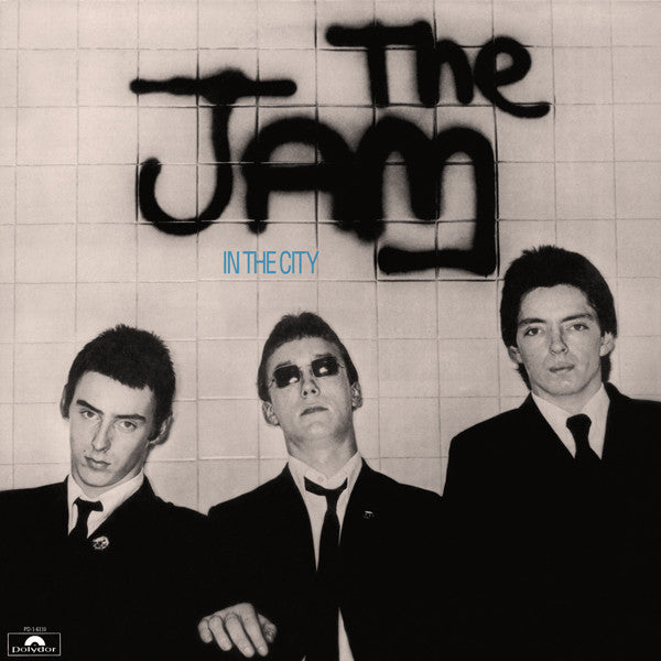 The Jam | In The City (New)