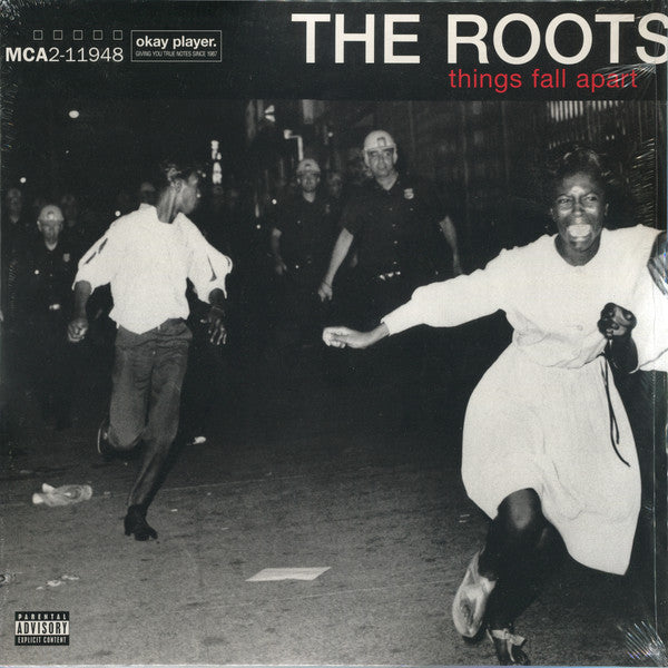 The Roots | Things Fall Apart (New)