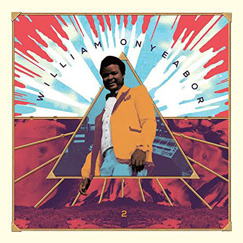 William Onyeabor | William Onyeabor Vol. 2