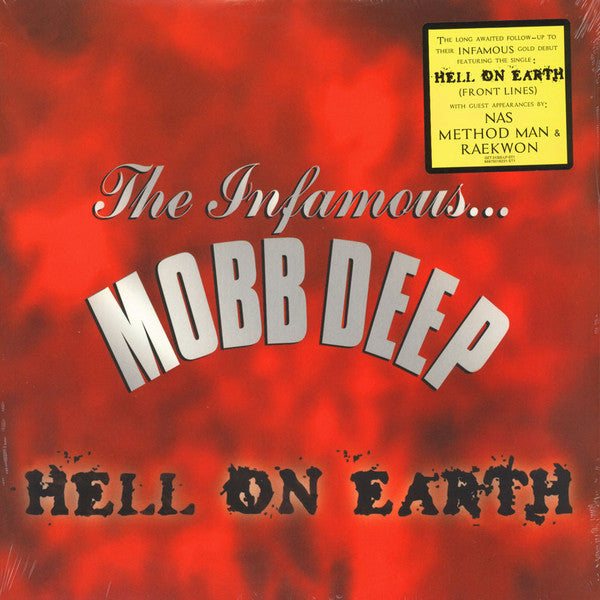 Mobb Deep | Hell On Earth (New)