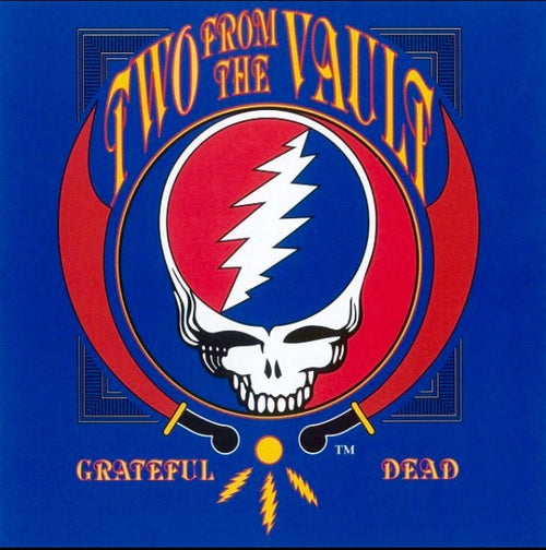 The Grateful Dead | Two From The Vault (New)