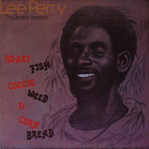 Lee Perry | Roast Fish Collie Weed & Corn Bread (New)