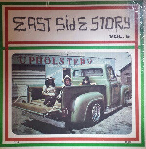 Various | East Side Story Vol. 6