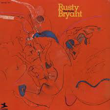Rusty Bryant | Fire Eater (New)