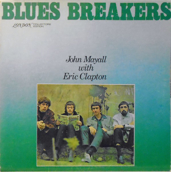 John Mayall | Blues Breakers