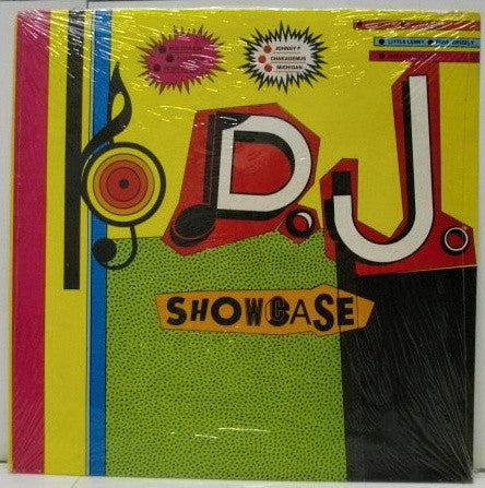 Various | D.J. Showcase