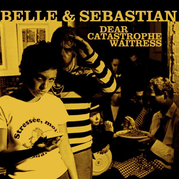 Belle & Sebastian | Dear Catastrophe Waitress (New)