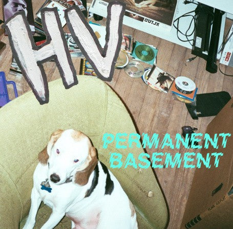 Hundred Visions | Permanent Basement