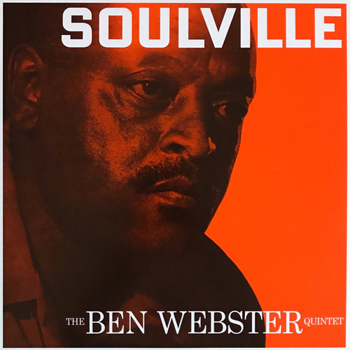 The Ben Webster Quintet | Soulville (New)