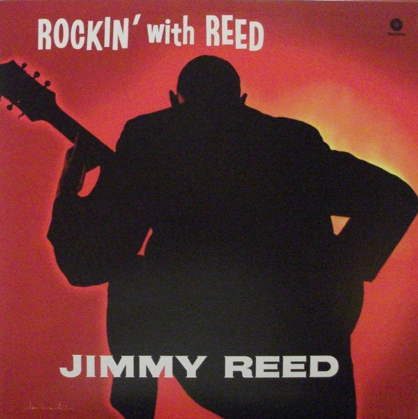 Jimmy Reed | Rockin' With Reed (New)
