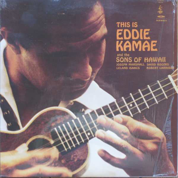 Eddie Kamae | This Is Eddie Kamae