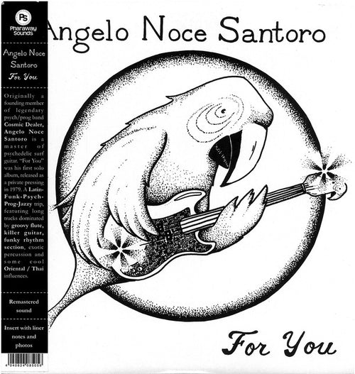 Angelo Noce Santoro | For You (New)