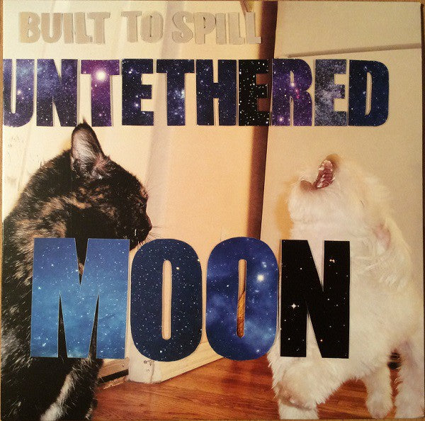Built To Spill | Untethered Moon (New)