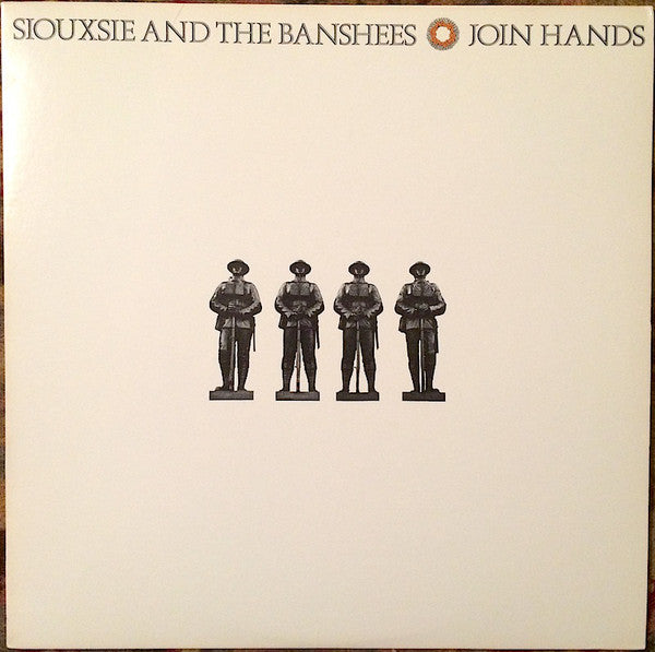 Siouxsie & The Banshees | Join Hands