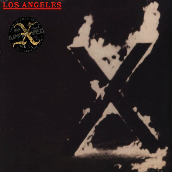 X (5) | Los Angeles (New)