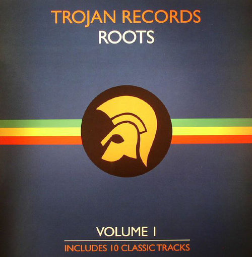 Various | Trojan Records Roots Volume I (New)