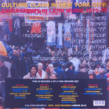 Load image into Gallery viewer, Various | Nu Yorica! Culture Clash In New York City: Experiments In Latin Music 1970-77 Vol.1 (New)