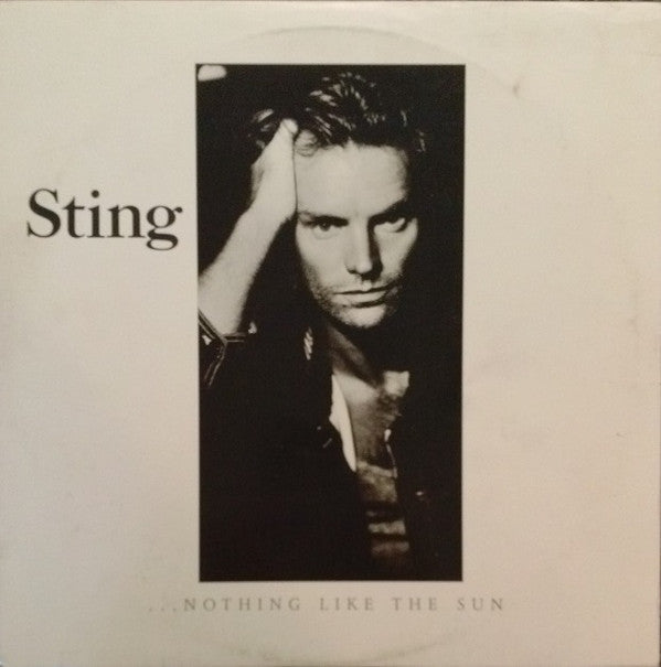 Sting | ...Nothing Like The Sun
