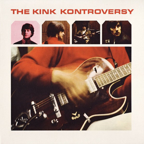 The Kinks | The Kink Kontroversy (New)