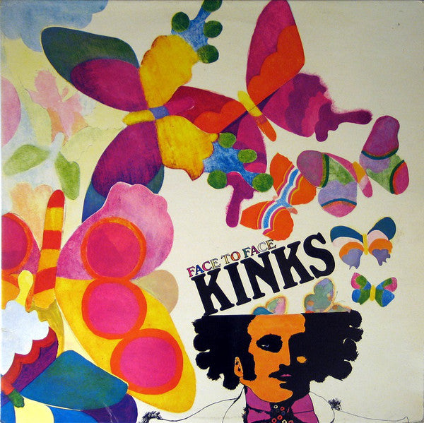 The Kinks | Face To Face (New)