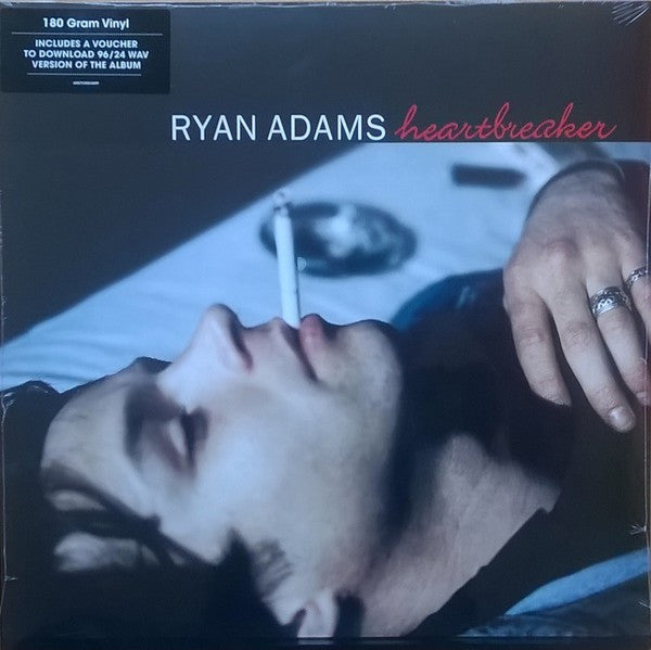 Ryan Adams | Heartbreaker (New)