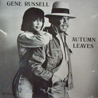 Gene Russell | Autumn Leaves