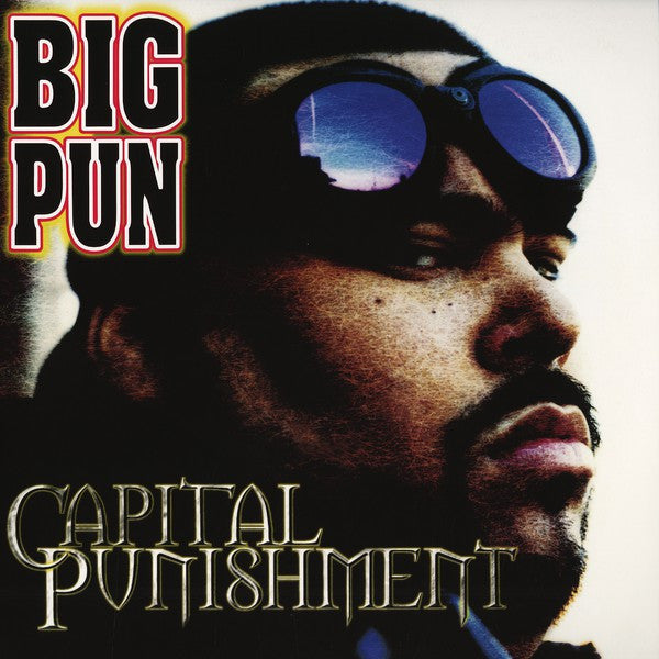 Big Punisher | Capital Punishment (New)