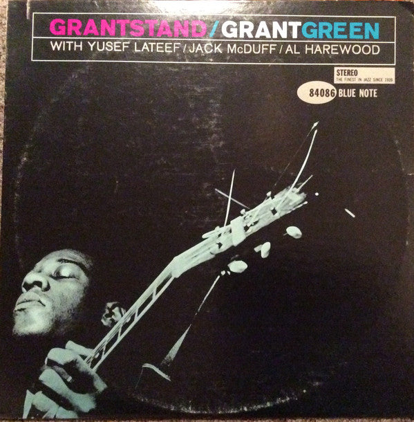 Grant Green | Grantstand (New)