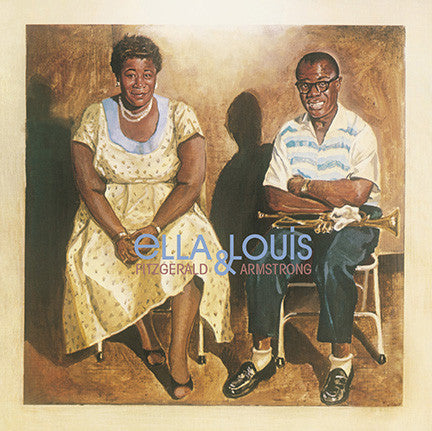 Ella Fitzgerald | Ella And Louis (New)