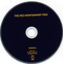 Load image into Gallery viewer, The Wes Montgomery Trio | The Wes Montgomery Trio