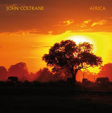 Load image into Gallery viewer, John Coltrane | Africa (New)