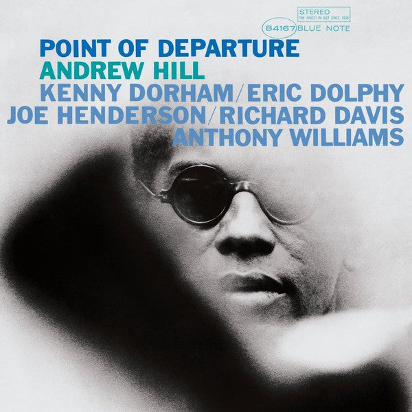 Andrew Hill | Point Of Departure (New)