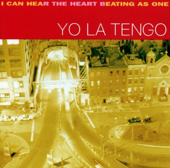 Yo La Tengo | I Can Hear The Heart Beating As One (New)