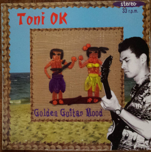 Tony Ok | Golden Guitar Mood (New)