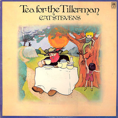 Cat Stevens | Tea For The Tillerman