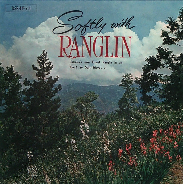 Ernest Ranglin | Softly With Ranglin (New)