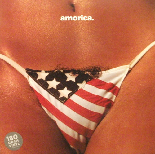The Black Crowes | Amorica (New)