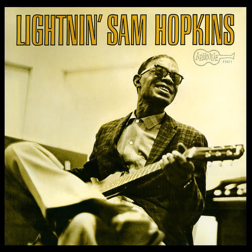 Lightnin' Hopkins | Lightnin' Sam Hopkins (New)