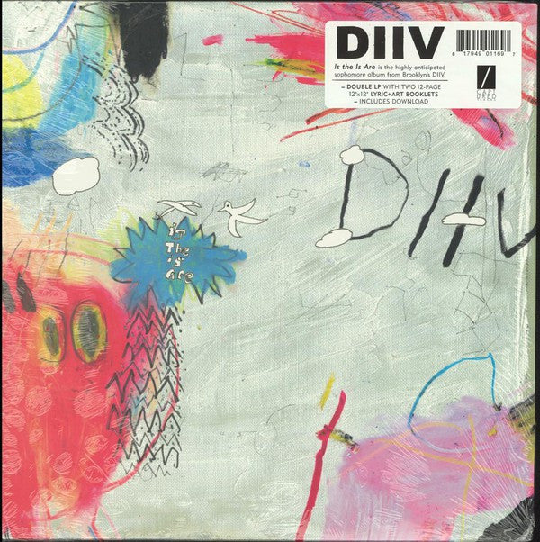DIIV | Is The Is Are (New)
